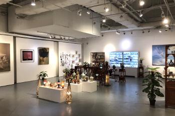 artspace @ Suntec