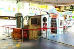 Cineleisure-B1 Event space