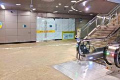 Chinatown MRT retail shop