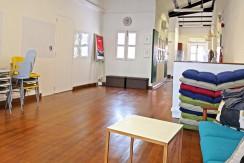 Event space at Duxton Road Shophouse