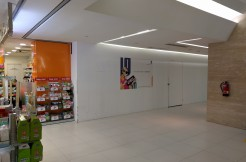 Retail shop at 100 AM Mall