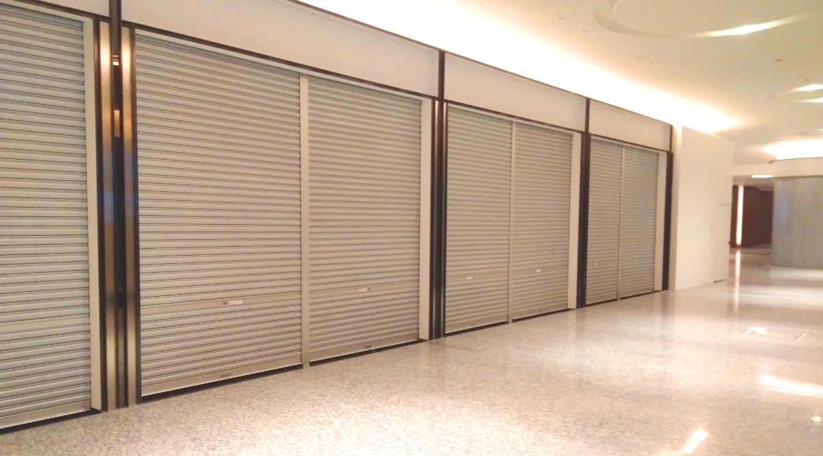 Duo Galleria B3 Shop Unit