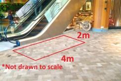 Breadtalk L1 Beside Escalator A