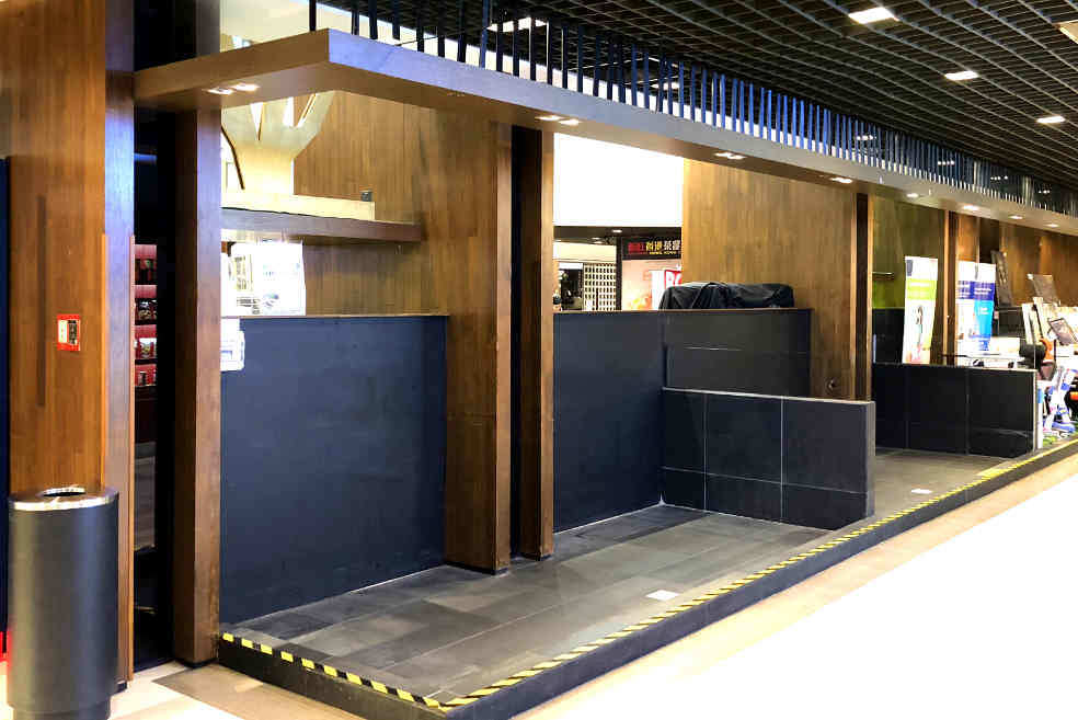 Anchorpoint Shopping Centre Level B1 Shop Space