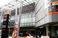 OneKM exterior