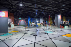 City of Tomorrow Event Space 1 & 2
