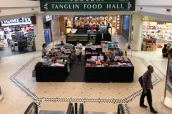 Tanglin Mall event space