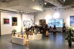 Art Space  @ Suntec