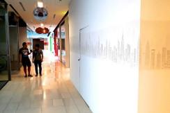 kinex l1 shop space