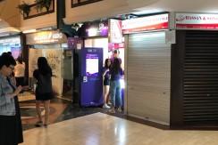 Arcade Shop (Raffles Place)
