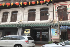 temple street hotel 1887