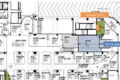 T Galleria by DFS L1 floorplan
