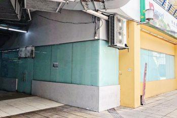 Punggol Plaza shop