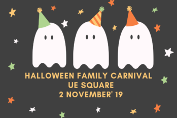 Halloween Bazaar At Ue Square 2 November 2019 (3)
