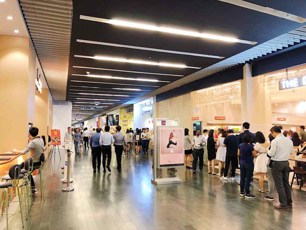 Marina-One-Retail-Shop